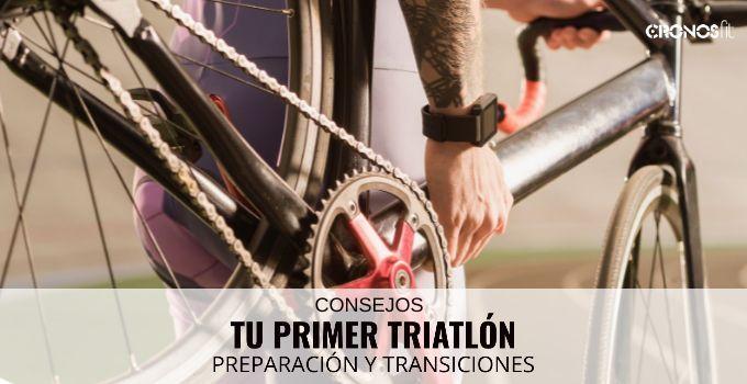 Consejos para tu primer Triatlón