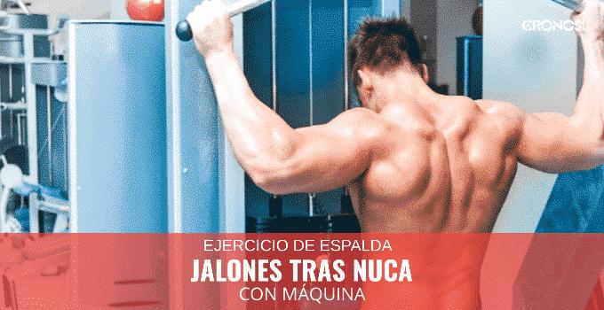 Jalones Tras Nuca