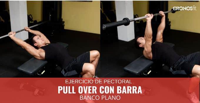 Pull Over con Barra