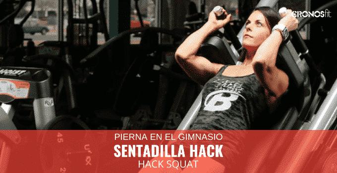 Sentadilla Hack