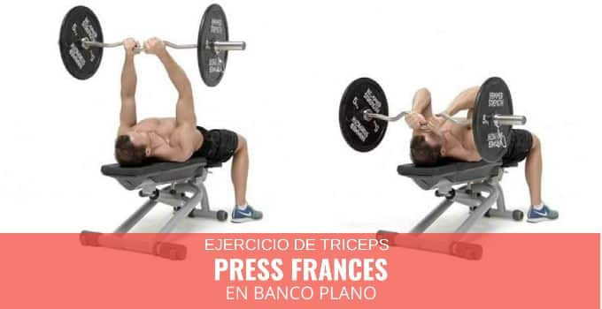 Press Frances Banco Plano