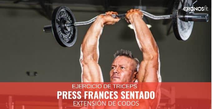 Press Frances Sentado