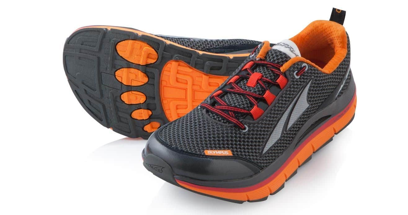 Altra The Olympus novedades running 2014