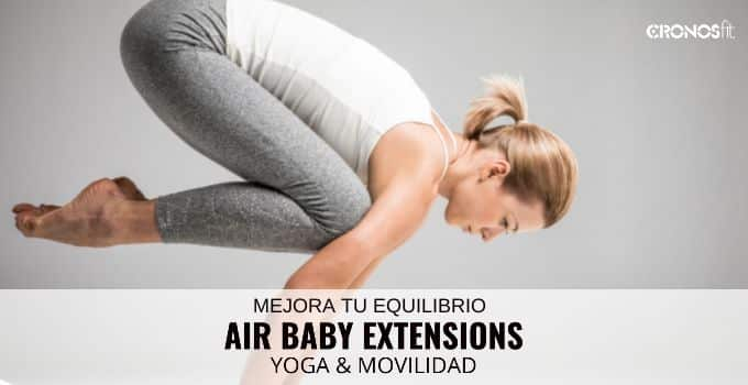 Air Baby Extensions