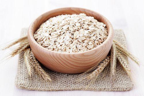 Beneficios del consumo de Avena en la Nutrición del Deportista