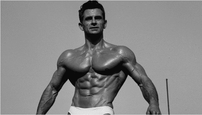 Vince Gironda: Full Body 8 x 8