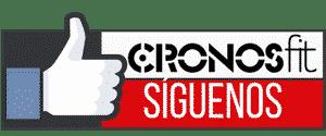 Facebook-CronosFit