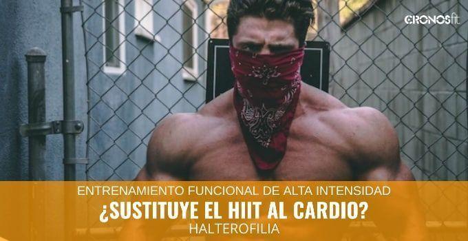 Sustituye el HIIT al cardio