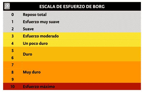 Escala-Borg