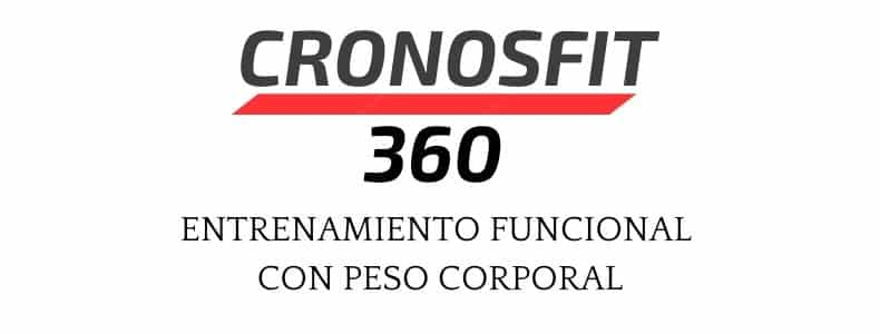 Entrenamiento Funcional 360