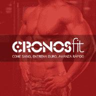 Logo CronosFit 192