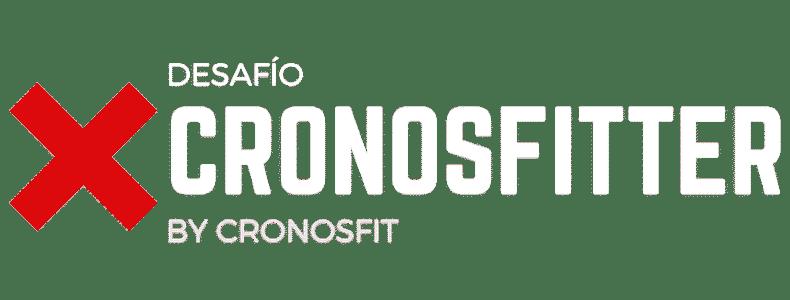 Logo Desafío CronosFitter