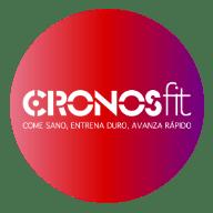 Logo CronosFit RE PWA 192