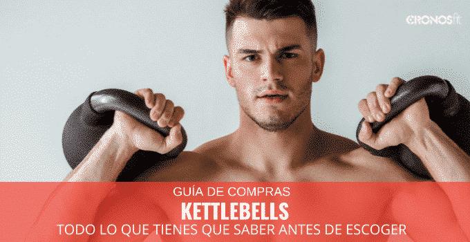comprar las mejores Kettlebells