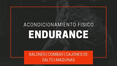 endurance-acondicionamiento