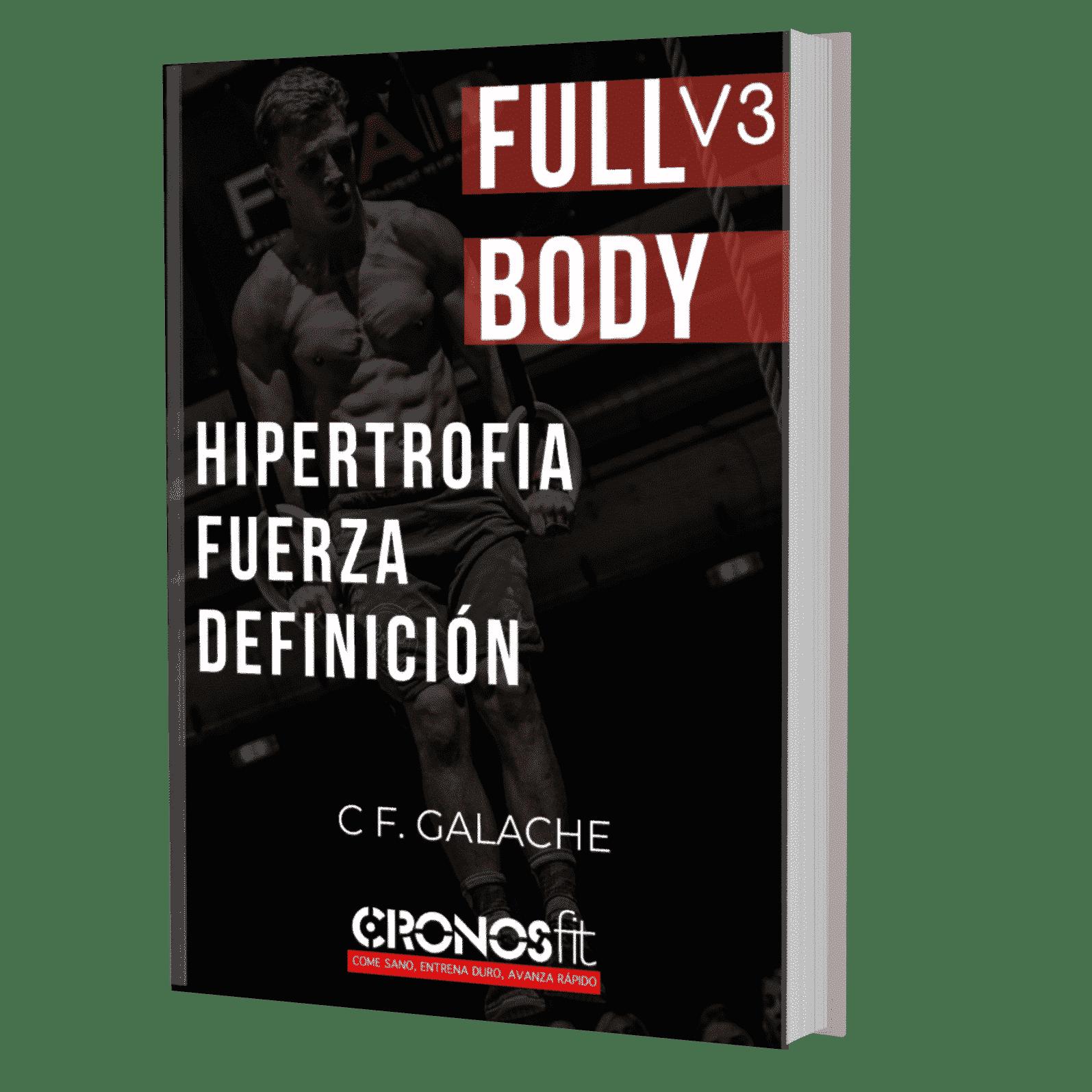Portada Full Body V3