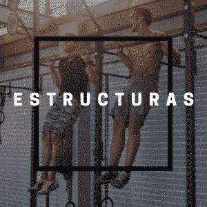 racks estructuras