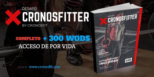 Desafio CronosFitter 600x300