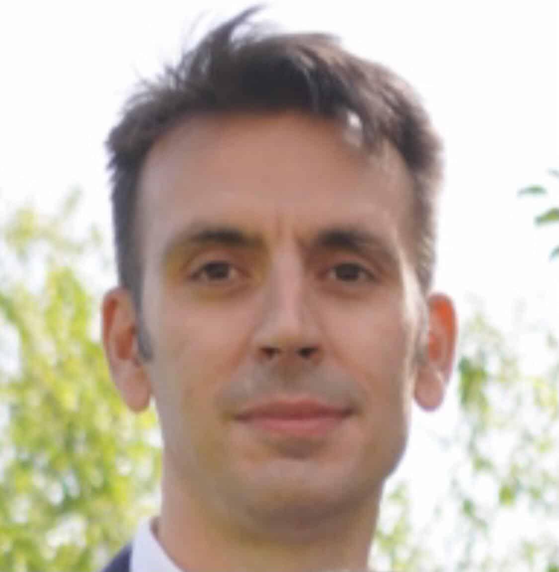 Manuel Director Comercial