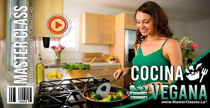 Cocina Vegana Post