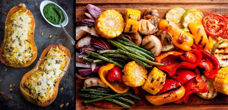 Cocina Vegana 1