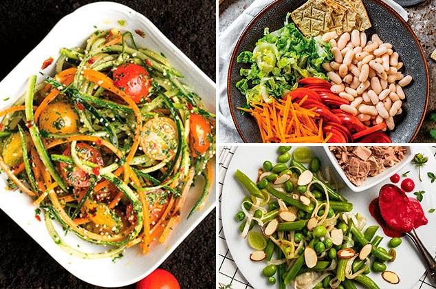 cocina vital y saludable
