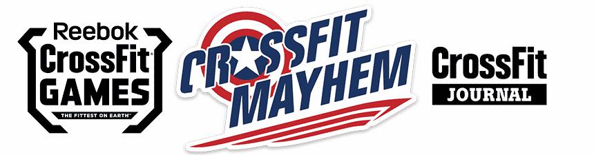 Logos CrossFit WOD